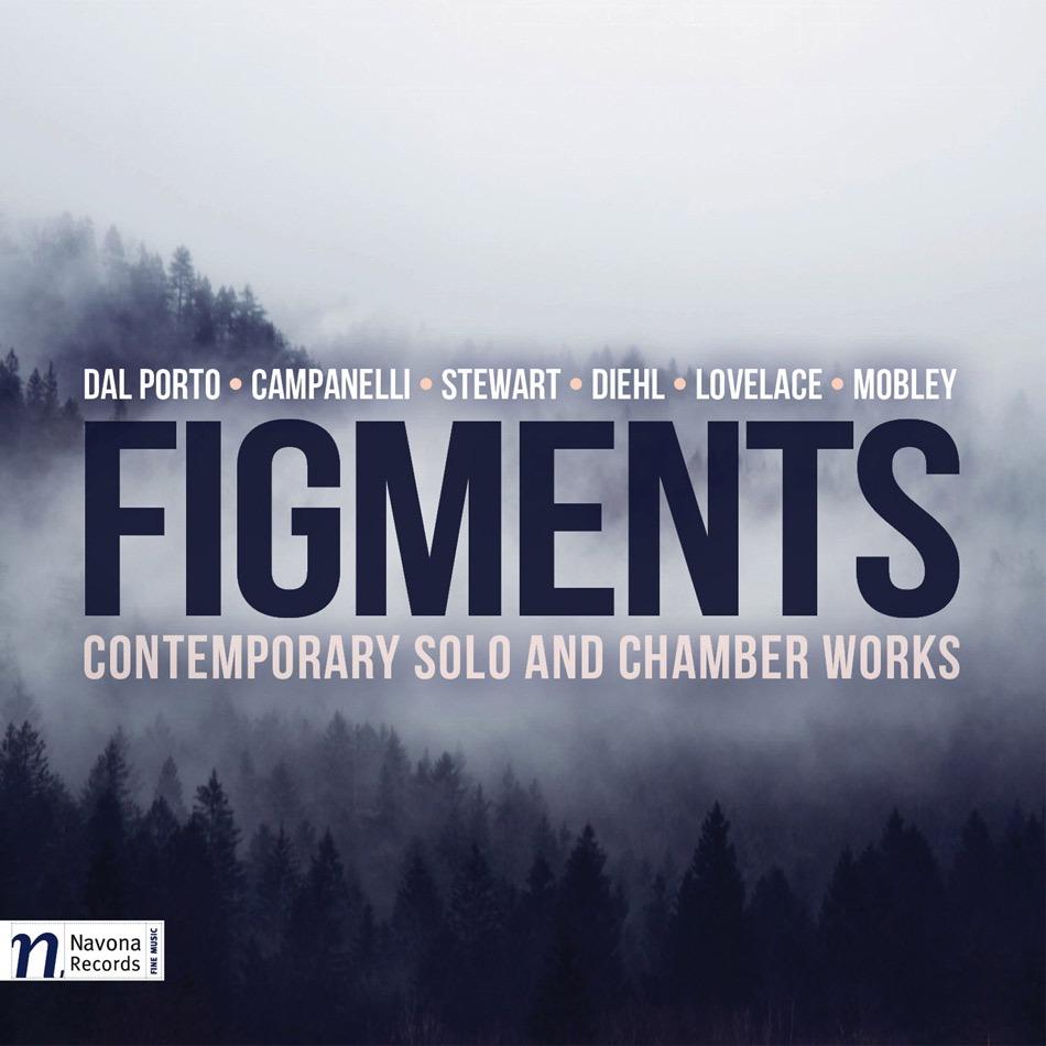 Figments album cover